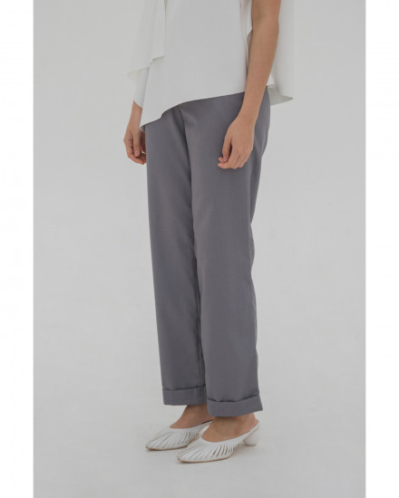 Echo Pants - Grey