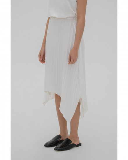 Scout Skirt - White