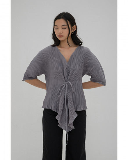 Fabel Top - Grey