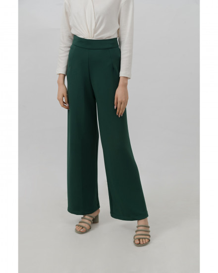 Oscar Pants - Emerald
