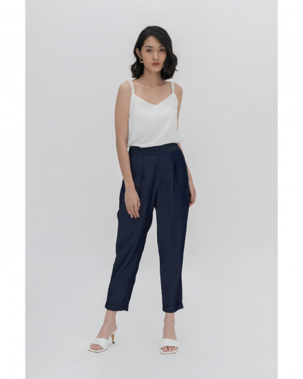 Souris Pants - Denim Plus Size