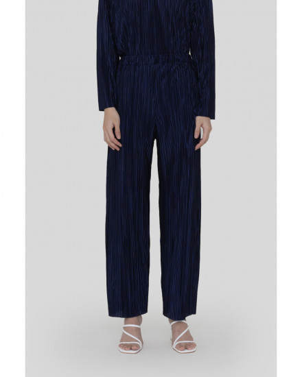 Orla Pants - Navy