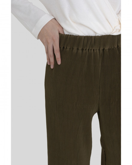 Collin Pants - Olive