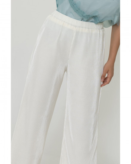 Orla Pants - White