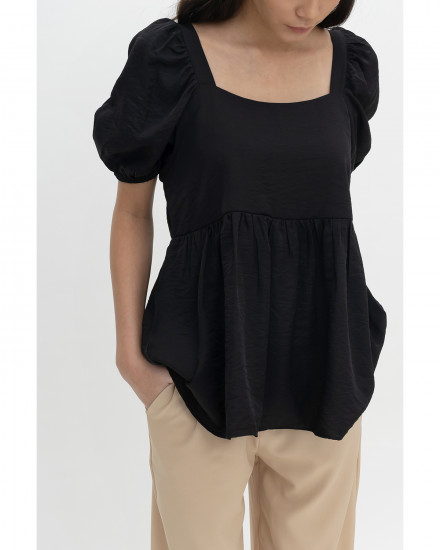 Daphne Top - Black