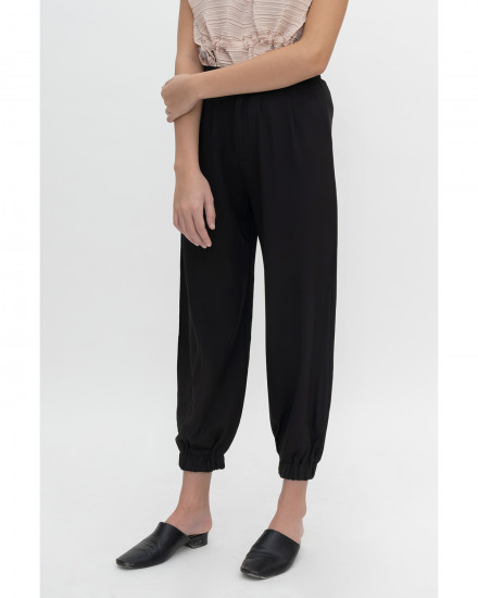 Resort Pants - Black