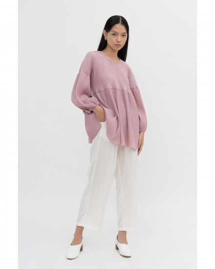 Lula Top - Blush