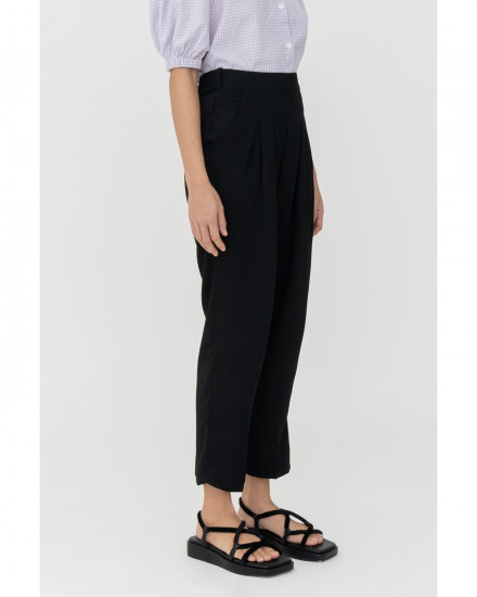Roxy Pants - Black