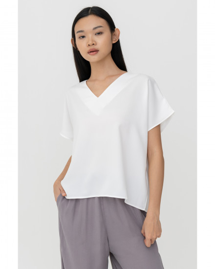 Kyra Top - White